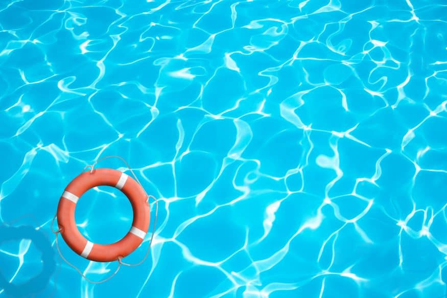 drowning prevention
