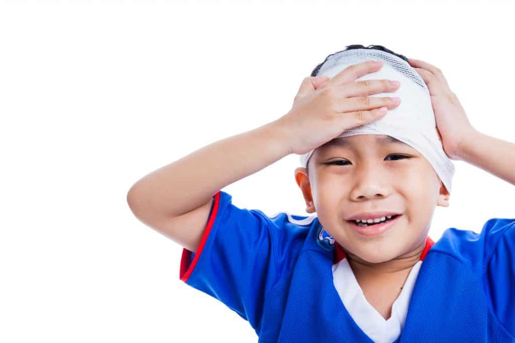 Sports Head Injury