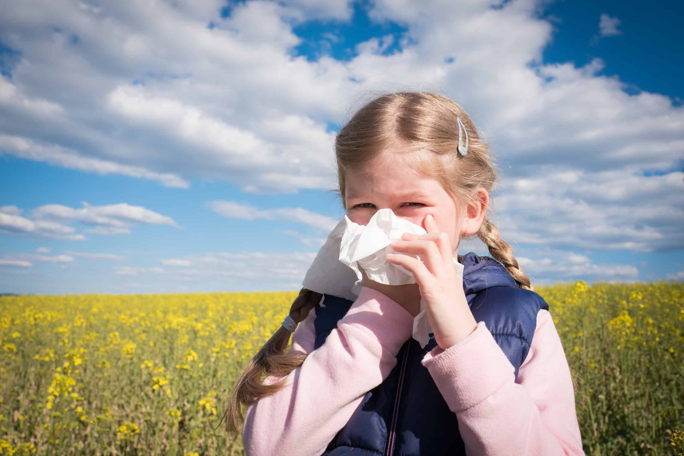 Try these Top 10 Ways to Reduce Hay fever Symptoms